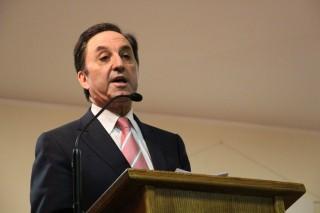 Fernando Rodrigues – Provedor da Santa Casa da Misericórdia