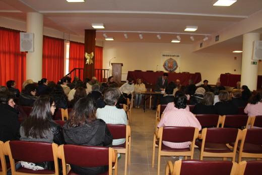 Reunião Funcionárias (5)