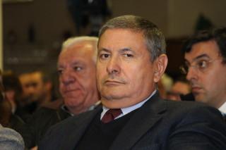 Vogal do Secretariado Nacional da União das Misericórdias Portuguesas e Provedores presentes na Tomada de Posse dos Órgãos Sociais