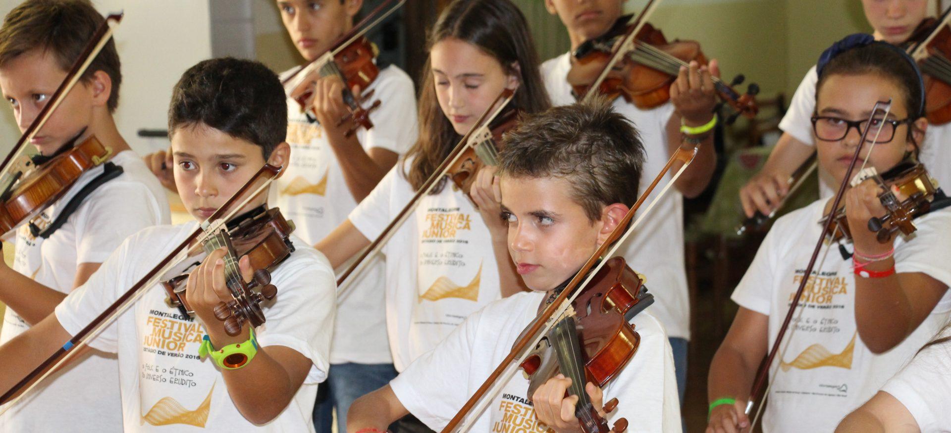Concerto no Lar S. José