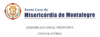 CONVOCATÓRIA: Assembleia Geral Ordinária (21 de março)