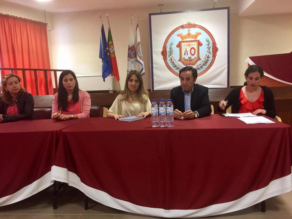 IEFP PREPARA FORMAÇÃO PROFISSIONAL NA MISERICÓRDIA DE MONTALEGRE